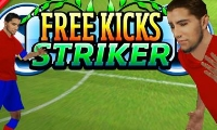 Free Kicks Striker