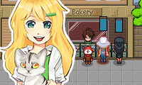 Elaines Bäckerei
