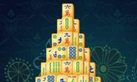 Mahjong triple