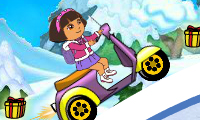DORA WINTER RIDE
