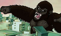 Big Bad Ape