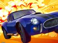 Rich Cars 2 Adrenaline Rush