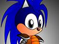 Sonic - Concepteur de personnages