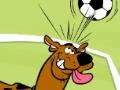 Scooby-Doo: calcio d'inizio