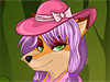 Scarlet the Fox Dress Up
