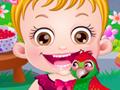 baby hazel: Burung kakak tua