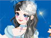 Snow Princess Make-Up