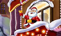 Hania Deluxe: Pomocnik Świętego Mikołaja