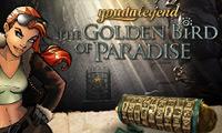 Legenda Youdy: Złoty rajski ptak