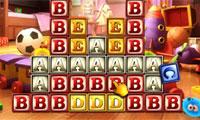 Кубики с азбукой