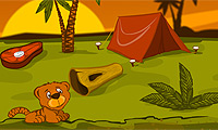 Pet Home Designer: Tiger Island