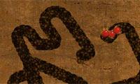 Прожорливый червяк