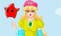 Super Princess Dress Up