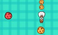 Россыпи печенья