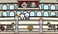 Кукольный Колизей