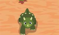 Dinosaur Dash