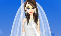Одевалка: свадьба на море