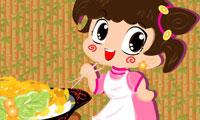 Min Mie Hot Plate Noodle