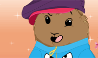 Cool Hamster Dress Up