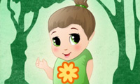 Forest Baby Dress Up