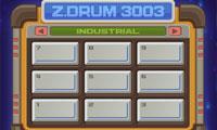 Z-Drum 3003
