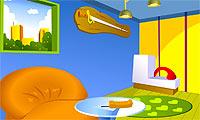 Твоя комната: стильный интерьер