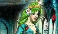 Zaginiona Korona Królowej Wiosny