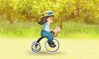 Amigas Ciclistas