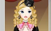 Habille une Gothique Lolita