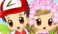 Bébés jumeaux : garçon & fille