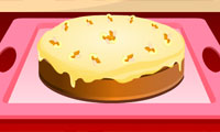 Carrot Cake Shindig