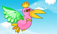 Criador de Aves Fantásticas