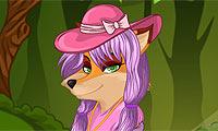 Наряд для лисы Анфисы