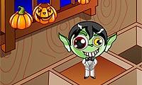 Halloween Café