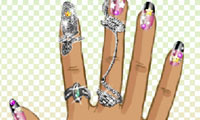 Supers ongles de diva