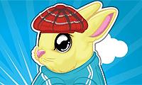 Vesti il coniglietto