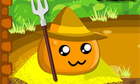 Gra w Kulki - Puru Puru Harvest Match