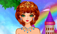 Princess Sofia Dress-Up