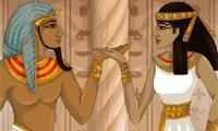 Modelito histórico: Egipto
