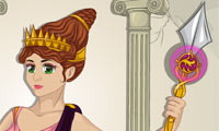 History Dress Up: Ancient Greece