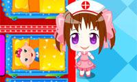 Enfermeira Novata