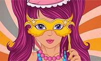 Make-over voor carnaval
