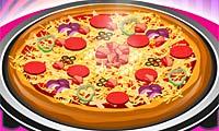 Momento para la Pizza Perfecta
