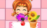 Internationale bloemenshow