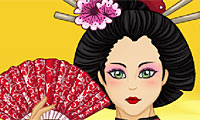 History Dress-Up: Chinese Dynasty