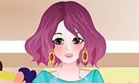 Beauty Store Dress Up
