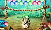 Tesoros subacuáticos