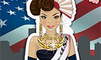 Models der Welt: USA
