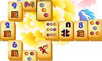Me encanta el Mahjong: tu propio nivel