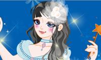 La Nieve De La Princesa De Maquillaje